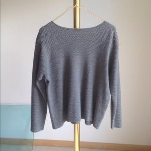 Eileen Fisher Everyday Sweater